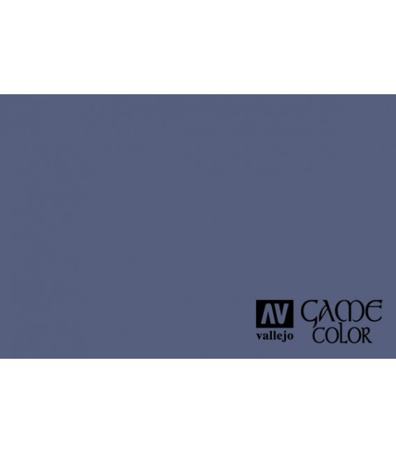 72.048 Sombre Grey Game Color 17ml.