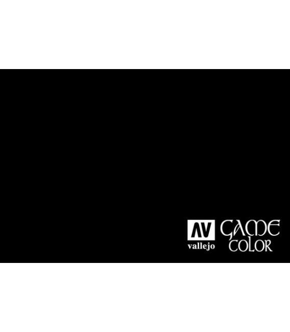 72.051 Negre Game Color 17ml.