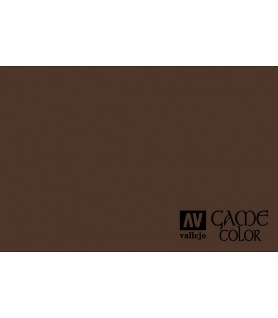 72.044 Carne Oscura Game Color 17ml.