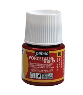 PORCELAINE 150 45 ML ESCARLATA