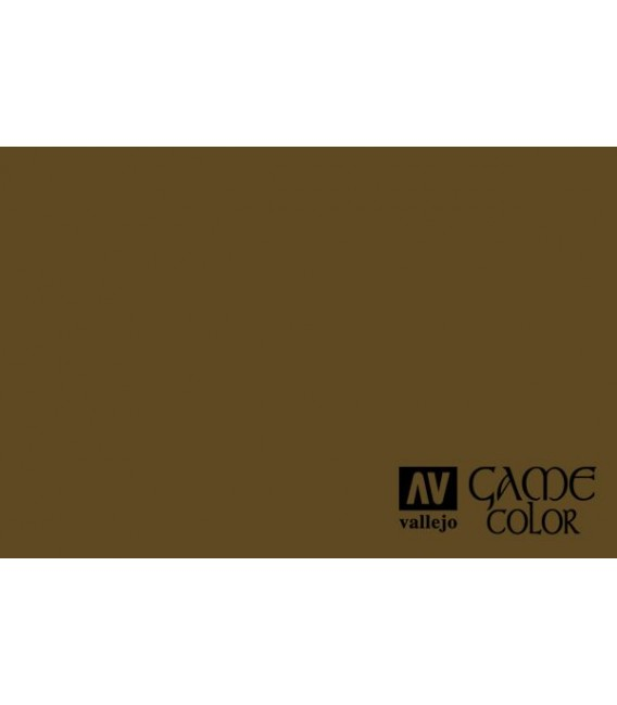 72.058 Bronce Pulido Game Color 17ml.