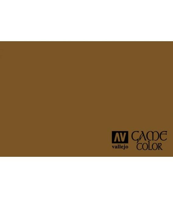 72.057 Bright Bronze Game Color 17ml.
