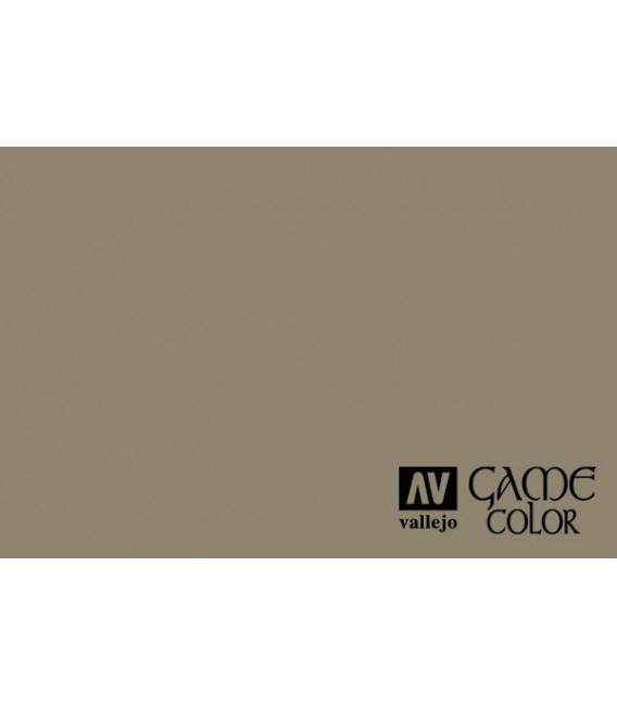 72.061 Khaki Game Color 17ml.