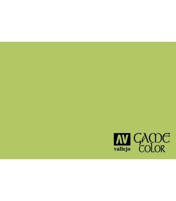 72.104 Verde Fluor Game Color 17ml.