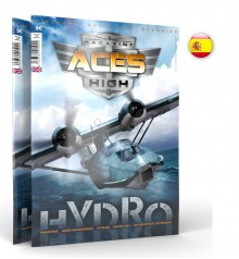 AK2924 Aces High Issue 12 Hydro - Castellano