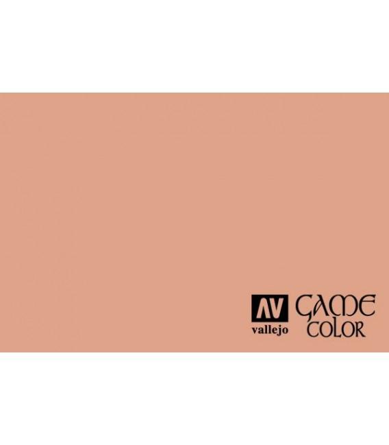 72.100 Carne Rosa Game Color 17ml.
