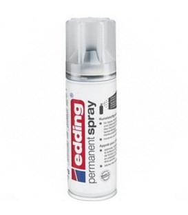 Appret Spray Edding Incolore Permanent pour plastique 200 ml.