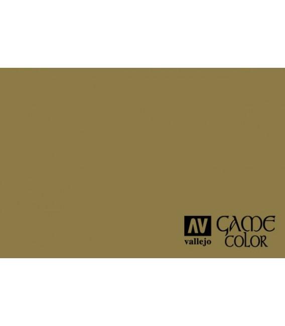 72.063 Desert Yellow Game Color 17ml.