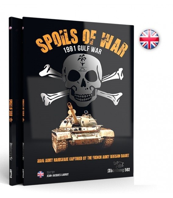 ABT710 Spoils of war - English