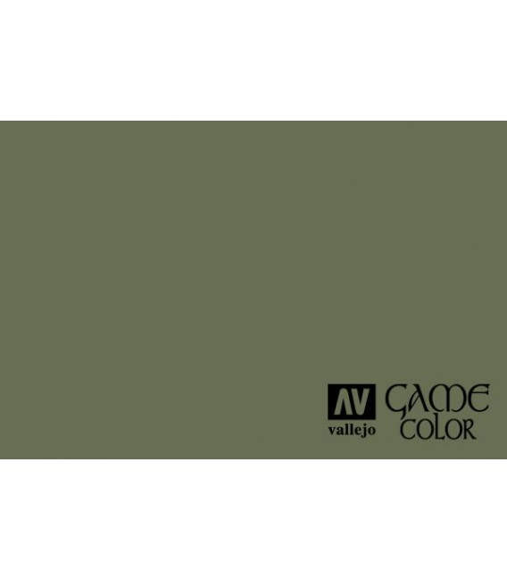 72.145 Heavy Grey Game Color 17ml.