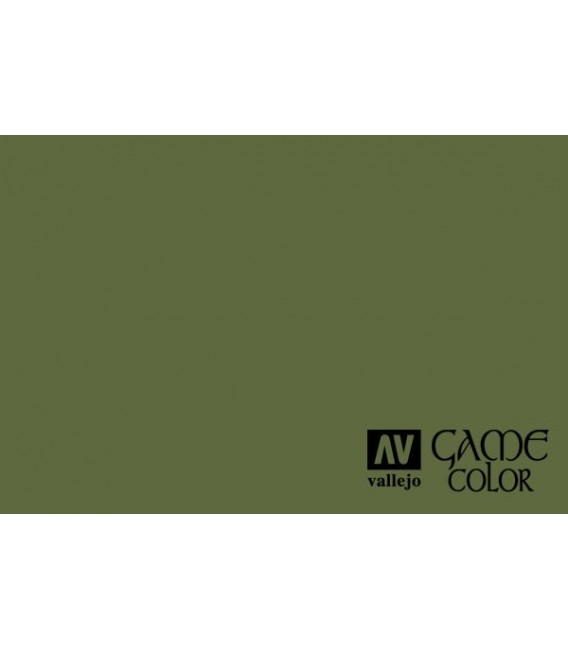 72.146 Verd Dens Game Color 17ml.