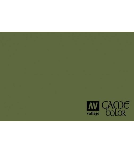 72.146 Verde Denso Game Color 17ml.