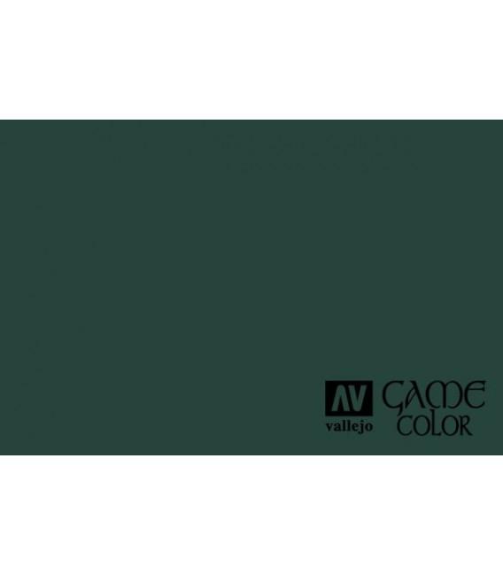 72.147 Verde Negro Denso Game Color 17ml.