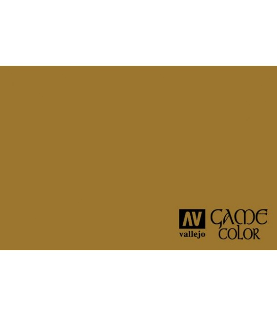 72.150 Ocre Denso Game Color 17ml.