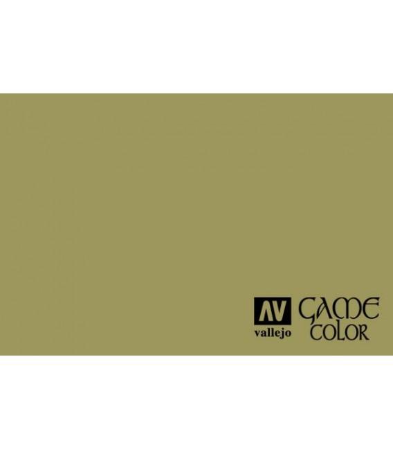 72.149 Kakhi Dens Game Color 17ml.