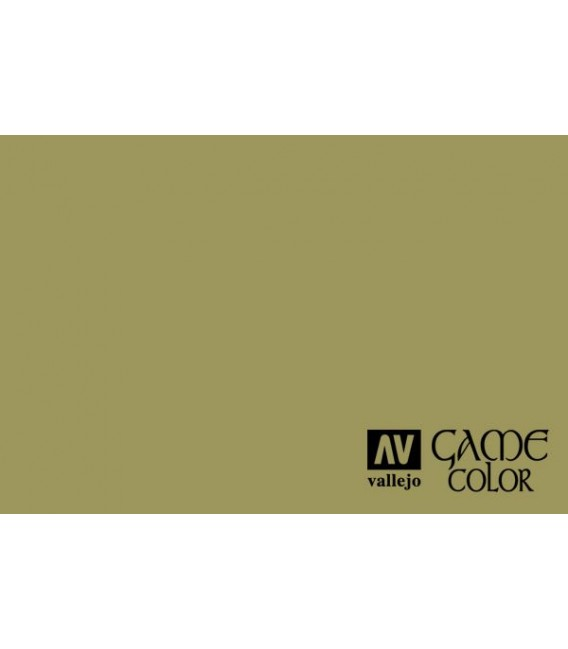 72.149 Kakhi Denso Game Color 17ml.