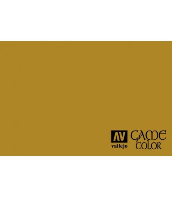 72.151 Marrón Dorado Denso Game Color 17ml.
