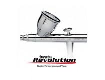 aerografs Iwata Revolution