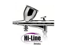 aerographes Iwata Hi-Line