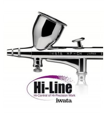aerografi Iwata Hi-Line