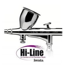 aerografs Iwata Hi-Line