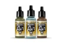 colori Model Air