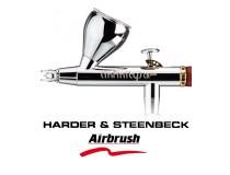 aerografos harder & steenbeck