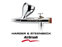 aerografs harder & steenbeck
