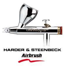 aerografos harder & steenbeck