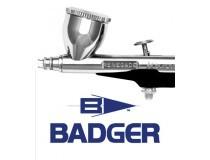 aerographes badger