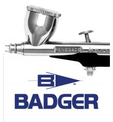 aerografs badger