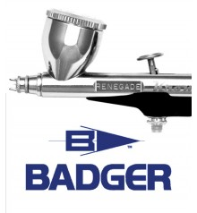 aerographes badger