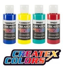 peinture aerographie createx