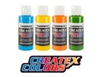colori trasparenti createx