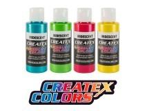 colori iridescenti createx