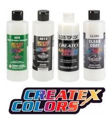 additifs createx