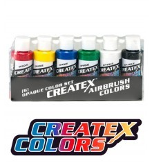 sets createx