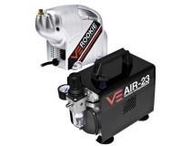 compressors & propellants