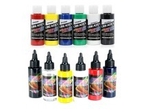 airbrushing paint sets