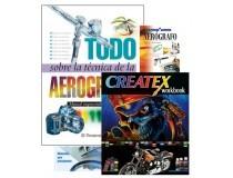 llibres aerografia