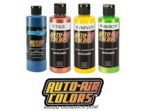 auto air colors airbrushing