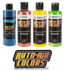 pintures aerografia auto air