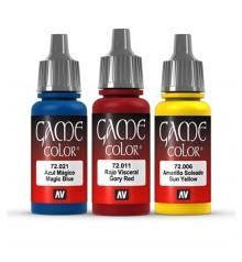 colors opacs