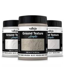texturas de pedra