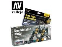 Vallejo paint sets
