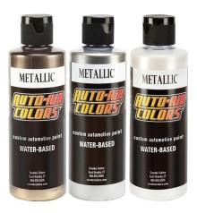 auto air metalicos