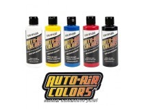 autoair airbrushing colors sets