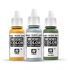 Vallejo Model Color