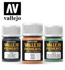 pigmenti Vallejo
