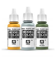 colors mat